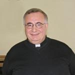 Monsignor Emidio Cipollone